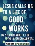 Jesus Calls Us To A